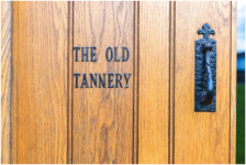 The Old Tannery