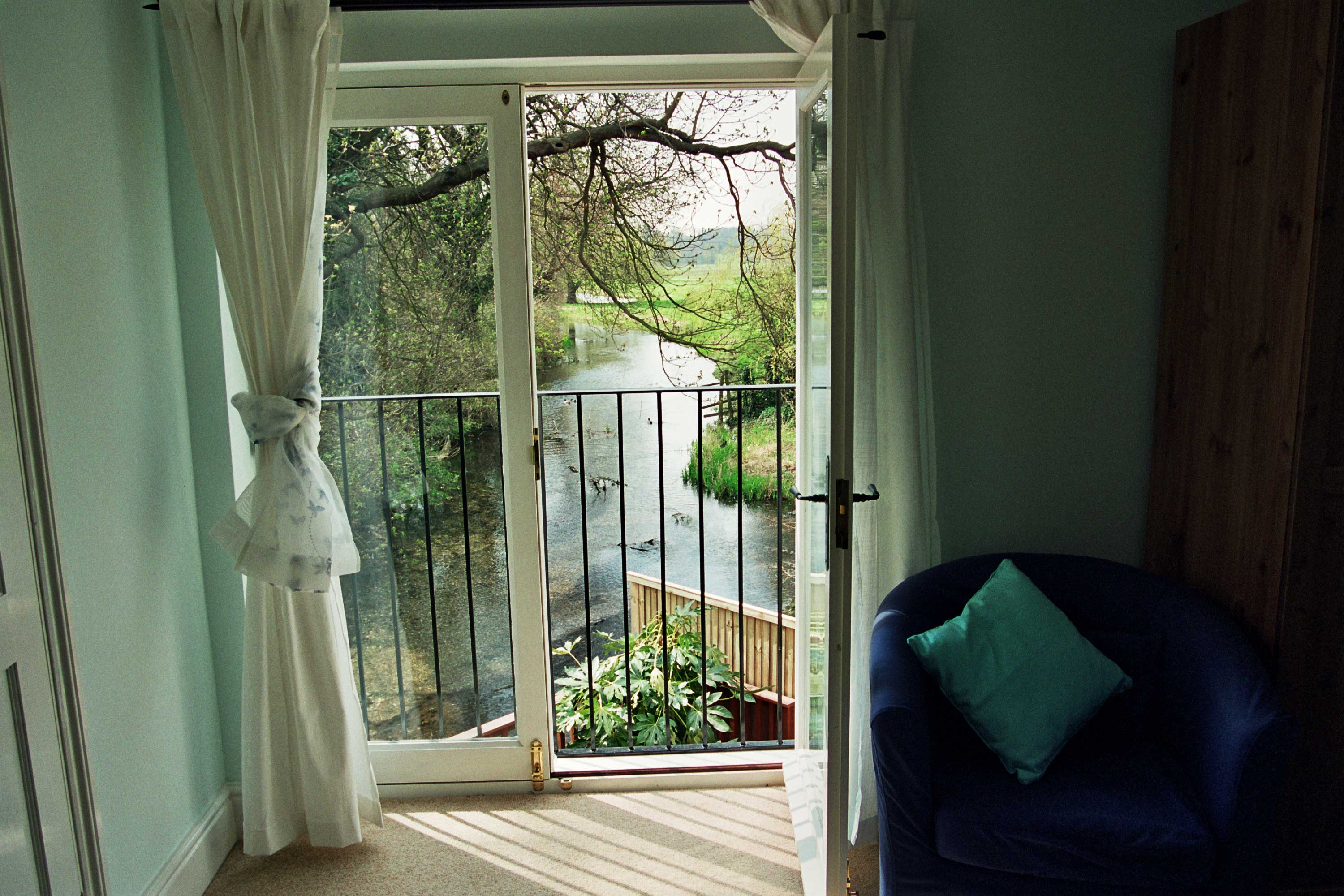 Canterbury Country Houses Five Star Self Catering